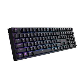Cooler Master MasterKeys Pro L with Intelligent RGB and CHERRY MX Brown Switches  (SGK-6020-KKCM1-US)