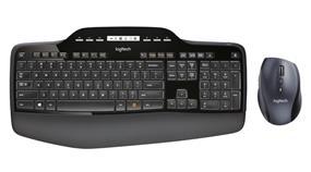 Logitech MK710 Wireless Desktop (920-002416)