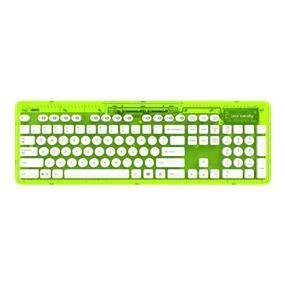 Rock Candy PC wireless Keyboard lalalime