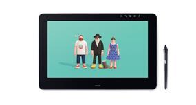 Wacom Cintiq Pro 16* Ultra HD (3840 x 2160) tablets (DTH1620K0)