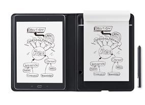 Wacom Bamboo Folio Smartpad, Small (CDS610G)
