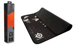 SteelSeries Qck+ Limited Gaming Mousepad (63700)
