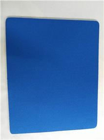 iCan Thick Comfortable Office Mouse Pad 220*180*3mm (Blue)
