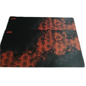 iCan Extra Large Honeycomb Pro Gaming Desktop Mat 700*350*4mm