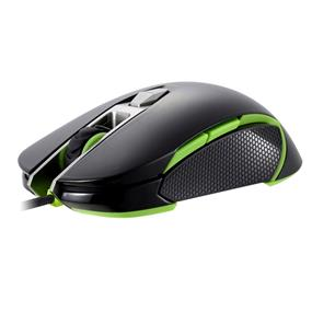 COUGAR 450M BK Optical Gaming Mouse  (3M450WOB.0001)