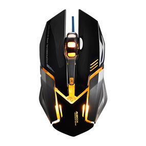 Auroza EMS649 Gaming Mouse - RGB, 6 button, 6 DPI levels, Optical sensor