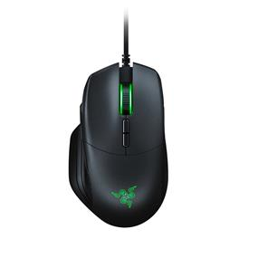 Razer Basilisk - Multi-colour Ergonomic Gaming Mouse (RZ01-02330100-R3U1)
