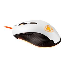 Cougar Minos X3 Optical Gaming Mouse - White (3MMX3WOW.0001)