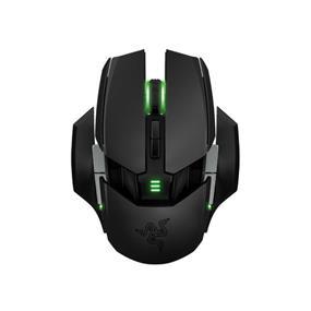 Razer Ouroboros Elite Ambidextrous Wired or Wireless Gaming Mouse - 8200 DPI 4G Laser Sensor (RZ01-00770300-R331)
