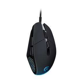 Logitech G302 Daedalus Prime Gaming Mouse (910-004205)