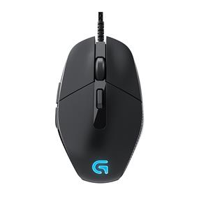 Logitech G303 Daedalus Apex Performance Edition Gaming Mouse  - Black (Retail Box) (910-004380)