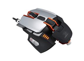 COUGAR 700M Aluminum Gaming Mouse (3M700WLS.0003)