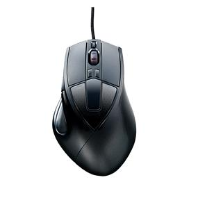 Cooler Master Sentinel 3 Optical Mouse (SGM-6020-KLOW1)