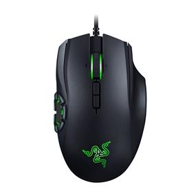 Razer Naga Hex V2 - Multi-color MOBA Gaming Mouse - NASA Packaging (RZ01-01600100-R3U1)