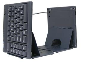 Kinesis Ascent Accessory Kit for Freestyle Keyboard (AC740-BLK)