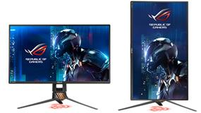 "ASUS ROG Swift PG258Q 24.5"" Eye Care G-SYNC 240Hz eSports Gaming Monitor"