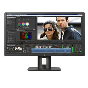 """HP Dreamcolor Z32x, 31.5"""" LED 4K UHD Monitor"""