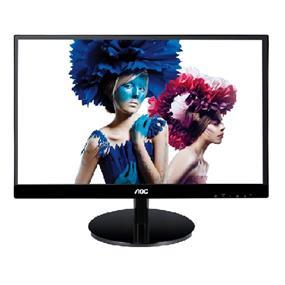 """AOC I2269VW 21.5"""" Frameless IPS Widescreen LED monitor"""
