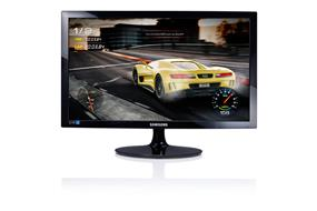 """Samsung LS24D330HSL/ZA 24"""" LED Gaming Monitor with Game mode"""