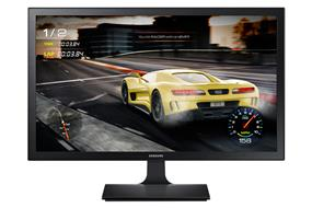 """Samsung LS27E330HSX/ZA 27"""" LED Gaming Monitor with Game mode"""