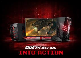 """MSI OPTIXG27C  27"""" Curved 144Hz Gaming LED Monitor"""