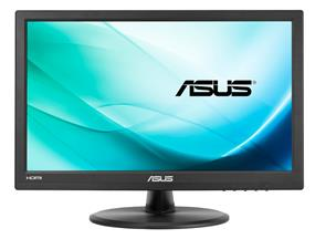 "ASUS VT168H 15.6"" 10-point Touch Eye Care LED Monitor"