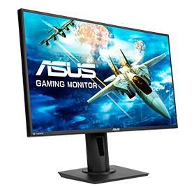 ASUS VG275Q 75Hz Console Gaming Monitor with Eye Care