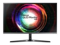 "Samsung LU28H750UQNXZA  28"" 4K UHD LED Monitor"