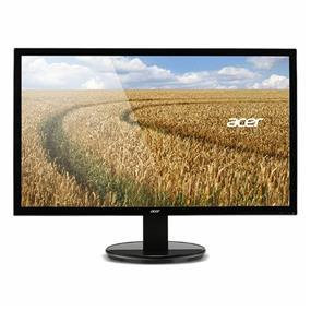 Acer K242HLBD - (Refurbished) 24'' FHD LED Monitor I 1920x1080,5ms I DVI, VGA
