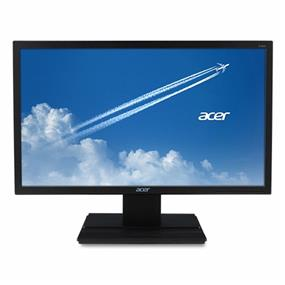"Acer V246HQL CBID 23.6"" TN LED Monitor I 1920x1080,5ms I DVI, HDMI, VGA (UM.UV6AA.C02)"