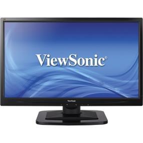 "ViewSonic VA2349S 23"" LED LCD Monitor - 16:9 - 5 ms - Adjustable Display Angle - 1920 x 1080 - 250 cd/m² - 2,000:1 - Full HD - DVI - VGA"
