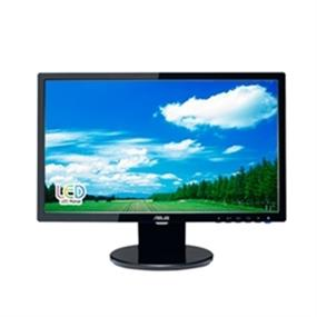 "ASUS VE198T 19"" Widescreen LED Monitor"