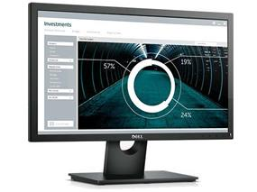 "Dell E2216H 21.5"" LED Monitor - 16:9 - 5 ms - 1920 x 1080 - 16.7 Million Colors - 250 cd/m² - 1,000:1 - Full HD - VGA - DisplayPort"