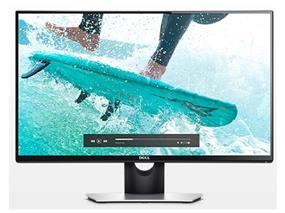"Dell SE2716H 27"" Curved Widescreen Slim LCD Monitor"