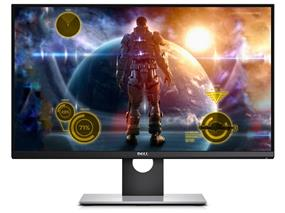 "Dell S2716DG 27"" Widescreen LCD Gaming Monitor"