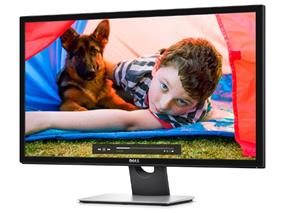 "Dell S2817Q 28"" Ultra HD 4K Widescreen LCD Monitor"