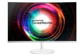 "Samsung LC32H711QENXZA 32"" VA Curved LCD Monitor"