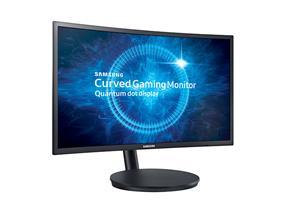 """Samsung LC27FG70FQNXZA 27"""" VA 144Hz FreeSync Gaming Monitor"""
