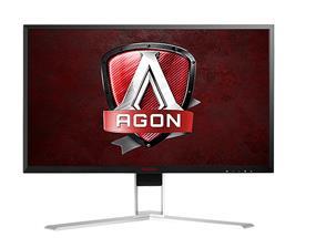 """AOC Agon AG271UG 27"""" IPS 4K NVIDIA G-Sync Gaming Monitor"""