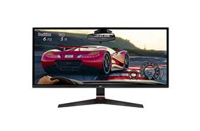 "LG 29UM69G-B 29"" UltraWide IPS Anti-Glare 3H 75Hz Gaming Monitor"