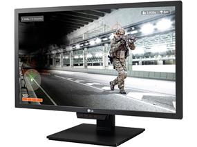 """LG 24GM79G-B 24"""" TN FreeSync Anti-Glare 3H 144 Hz Gaming Monitor"""