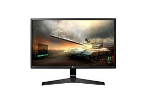 "LG 24MP59G-P 23.8"" IPS FreeSync Anti-Glare 3H 75Hz Gaming Monitor"