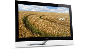 """Acer T232HL Abmjjz 23"""" (Refurbished) LCD Touchscreen Monitor"""