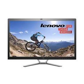 """Lenovo LI2821 28"""" (Refurbished) 4K LED backlit Monitor 65A4REF1US"""