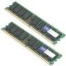 AddOn 8GB (2 x 4 Go) DDR2 SDRAM Memory Module - 8 GB - DDR2 SDRAM - 667 MHz (A6993740-AMK)