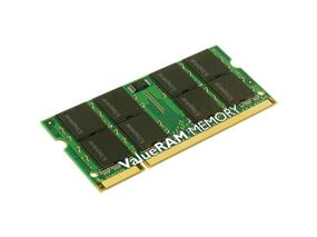Kingston 2GB DDR2 667MHz SODIMM System Specific Memory for Apple (KTA-MB667/2G)