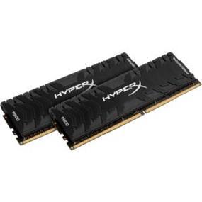 Kingston HyperX Predator Black 32GB (2x16GB) DDR4 3000MHz CL15 Dual-Channel SDRAM (HX430C15PB3K2/32)