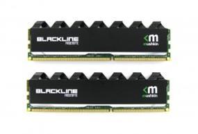 Mushkin Blackline 32GB (2X16GB) DDR4 DRAM 2400MHz C15 Memory Kit (MBA4U240FFFF16GX2)