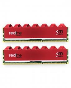 Mushkin Redline 16GB (2X8GB) DDR4 DRAM 2666MHz C16 Memory Kit (MRA4U266GHHF8GX2)