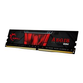 G.SKILL Aegis 8GB (1x8GB) DDR4 3000MHz C16  (F4-3000C16S-8GISB)